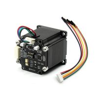 57 Stepper Motor Sequre With ESC for 3D Print