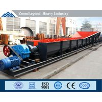 High power sprial sand washer for sale in India thumbnail image