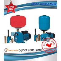 DP Series Deep Well Pump