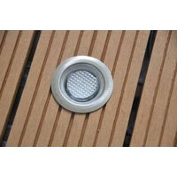 led deck light 0.3w per light