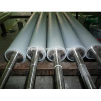 nylon conveyor rollers