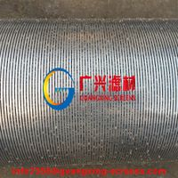 water well sand control screen tube