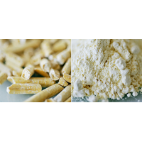 Pet protein feed grade
