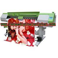 eco solvent printer (1.9m wide epson DX 5 head)