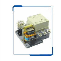 CJT1 380V Electrical Magnetic power load AC Motor control contactor thumbnail image