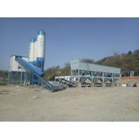 Concrete Batching Plant 50m3/h