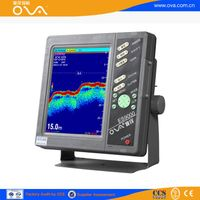 8 inch high power echo sounder