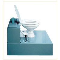 SEWAGE COMMINUTING & DISINFECTING EQUIPMENT