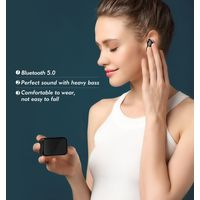 Stable Wireless Bluetooth Headset Earphones Bluetooth Wireless