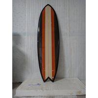 Surfboard Fish Tail surfboard PU Surfboard
