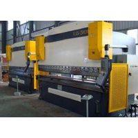 WC67Y Series Hydraulic Plate Bending Machine