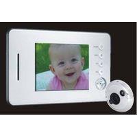 2.8 inches Video Door Camera/Phones/Doorbell/Peephole Viewer
