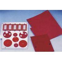 Fibre gasket,Vulcanized fibre gasket ,sheet, paper gasket , indurated paper