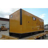 #26409 600 KW Caterpillar C18 Generator thumbnail image