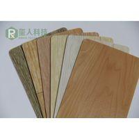 PVC Sponge Commercial Flooring-Wood Look Series
