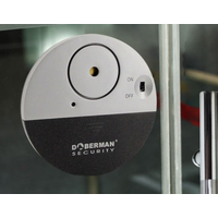 shake door alarm/ window alarm/100db alarm