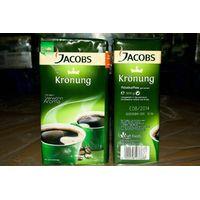 Jacobs Kronung Ground Coffee 8.8oz/250g. thumbnail image