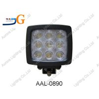 5.2'' CREE LED driving light 90w,brightness 90w led working lamp , 4x4 led off road AAL-0890