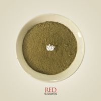 Red Vein Kratom Powder