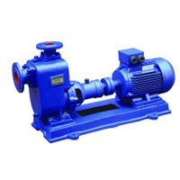 different types of centrifugal pumps
