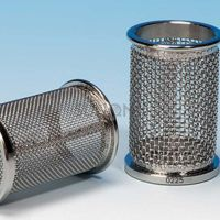 Wire Mesh Baskethydraulic filters wholesale Wire Mesh Basket China thumbnail image