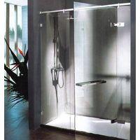 shower room/shower enclosure