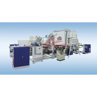 LY-ASCP3 Co-extrusion Laminating Machine