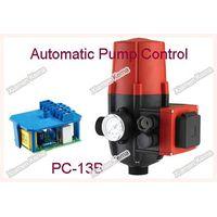 Automatic Pump Control Pressure Control Switch (PC-13B) thumbnail image