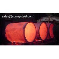 Alumina ceramic lined pipes