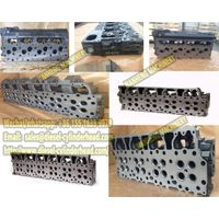 Cylinder head 3124207 FOR CAT C9 ENGINE thumbnail image