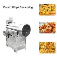 Nuts Mixer Machine/Popcorn Flavoring Machine thumbnail image
