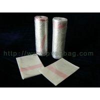 contaminated laundry bag biodegradable thumbnail image