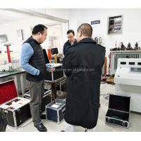 Power Transformer Oil Dielectric Loss and Tan Delta Tester thumbnail image