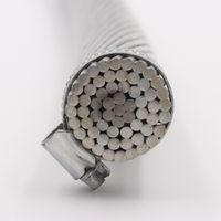 overhead transmission line ACSR Conductor aluminum conductor steel reinforced