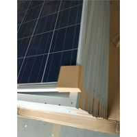 Mono Poly Monocrystalline Polycrystalline 80w 80watt Solar Panel Pv Module