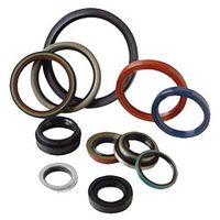 Industrial Silicone, Silicone O Ring, Silicone Washer, Silicone Extrusion,Silicone Oil Seal-STARLING