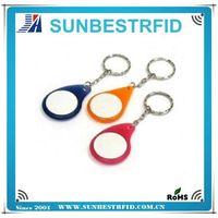 RFID 125KHz access control keyfob