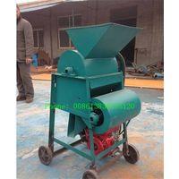 small peanut sheller/dehuller/shelling machine
