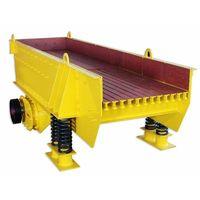 Mining ore feeder
