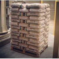 Biomass Wood Pellets - Din Plus, Din, Enplus1 thumbnail image