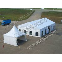 8x18m quick up tent in aluminum frame for  outdoor party thumbnail image