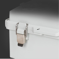 Metal Clasp waterproof junction box thumbnail image