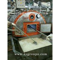 Sugarcane white granulated sugar processing machine-Rock sugar processing machine manufacturer