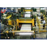 Slitting Line 1600x6mm