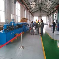 stainless steel flux cored wire production line