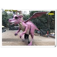 Dinosaur Costume - Dragon - cartoon