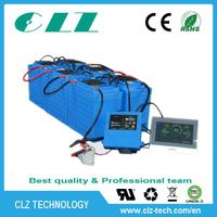 Popular selling long cycle life car battery 12V 110AH made in China