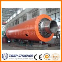 China Good Performance Ball Mill Widely Used for Cement Mill