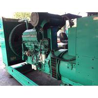 Nice used diesel Cummins KTTA19-G4