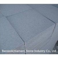 China Grey Granite G633 Slabs & Tiles thumbnail image